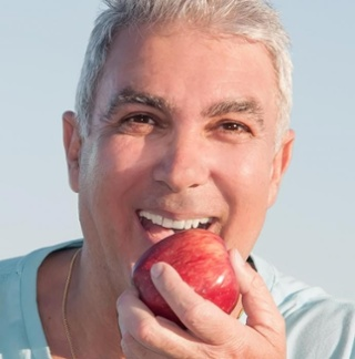 What are All-on-Four Dental Implants